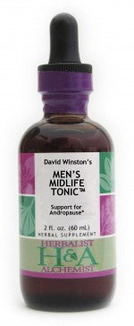 Men's Midlife Tonic 1oz