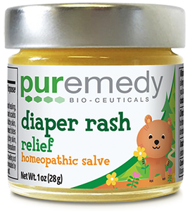 Diaper Rash Relief 1oz (New Lower Price)
