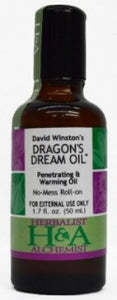 Dragon's Dream Oil 50ml