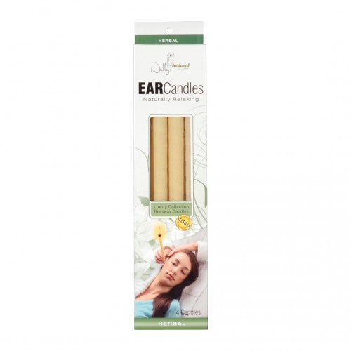 Wally's Ear Candles