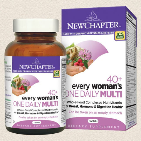 Every Woman®'s One Daily 40+