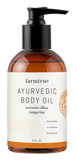 Ayuveric Body Oil - Summer Bliss (Tangerine)