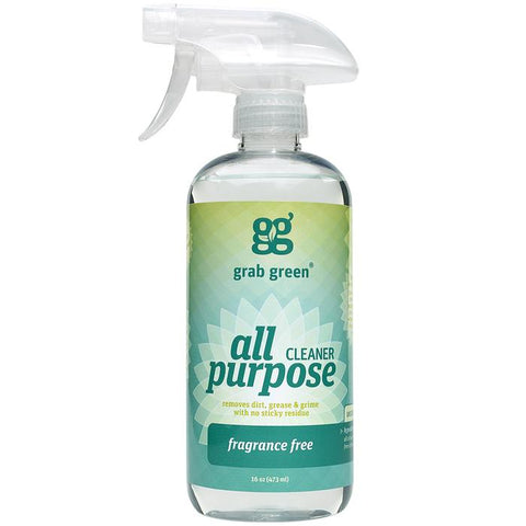 Classic All Purpose Cleaner - Fragrance Free