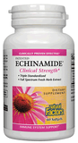 Clinical Strength Echinacea Softgels