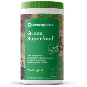 Green SuperFood - Original
