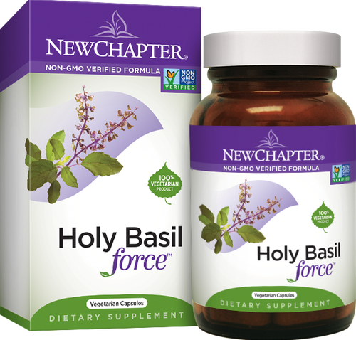 Holy Basil Force® - 25% OFF