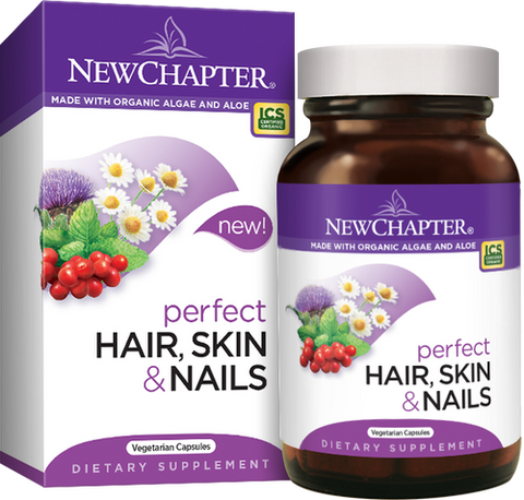 Perfect Hair Skin and Nails - 30% OFF