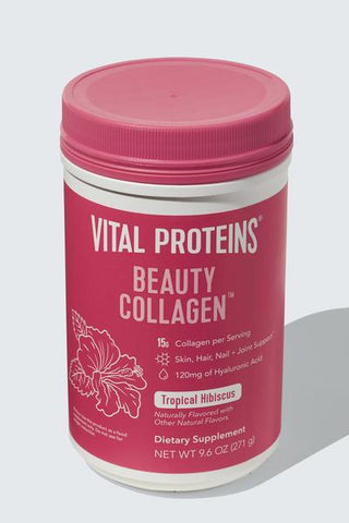 Beauty Collagen Hibiscus 11.5oz