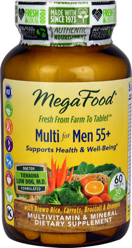 Multi for Men 55+