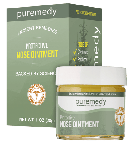 Nose Ointment