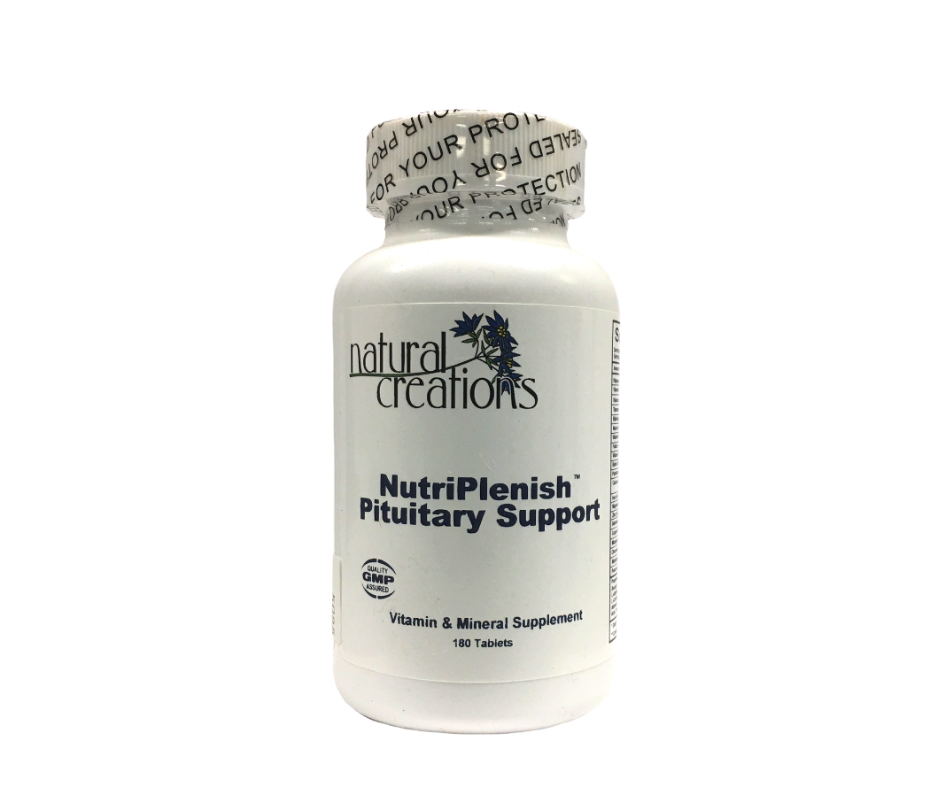 NutriPlenish Pituitary Support
