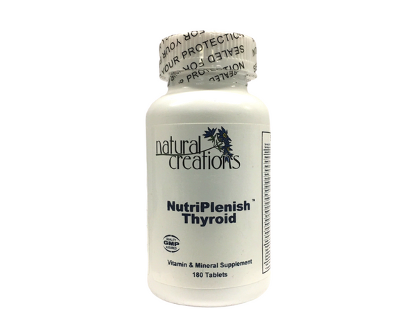 NutriPlenish Thyroid
