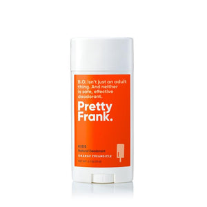 Pretty Frank Stick - Orange Creamsicle (Formerly Primal Pit)