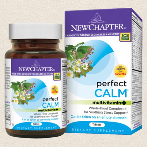 Perfect Calm® - 25% OFF