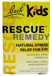 Bach RESCUE® Kids