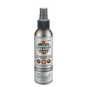 Ranger Ready Repellent Unscented