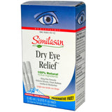Dry Eye Relief