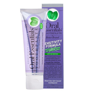Teeth Sensitivity™ Toothpaste 3.75 Oz.