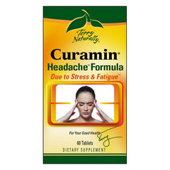 Curamin Headache Relief - 15% OFF