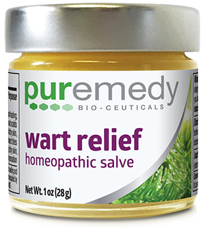 Wart Relief 1oz