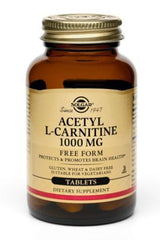 Acetyl L-Carnitine 1000 mg