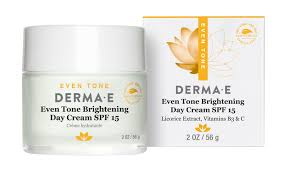 Radiance Brightening Day Cream SPF 15