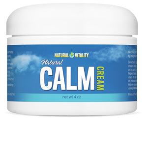 Natural Calm Cream