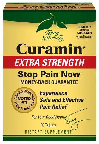 Curamin® Extra Strength - 15% OFF