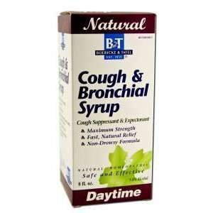 B&T Cough & Bronchial Syrup