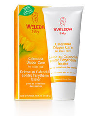 Calendula Diaper Care