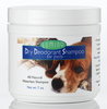 Lumino Diatomaceous Earth Dry Deodorant  Shampoo for Pets