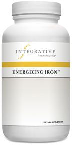 Energizing Iron Complex