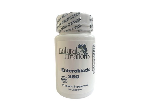 Enterobiotic SBO