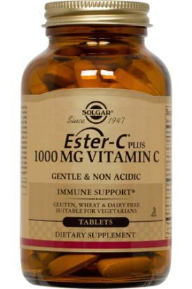 Ester-C® Plus 1000 mg Vitamin C