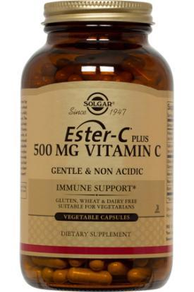 Ester-C® Plus 500 mg Vitamin C