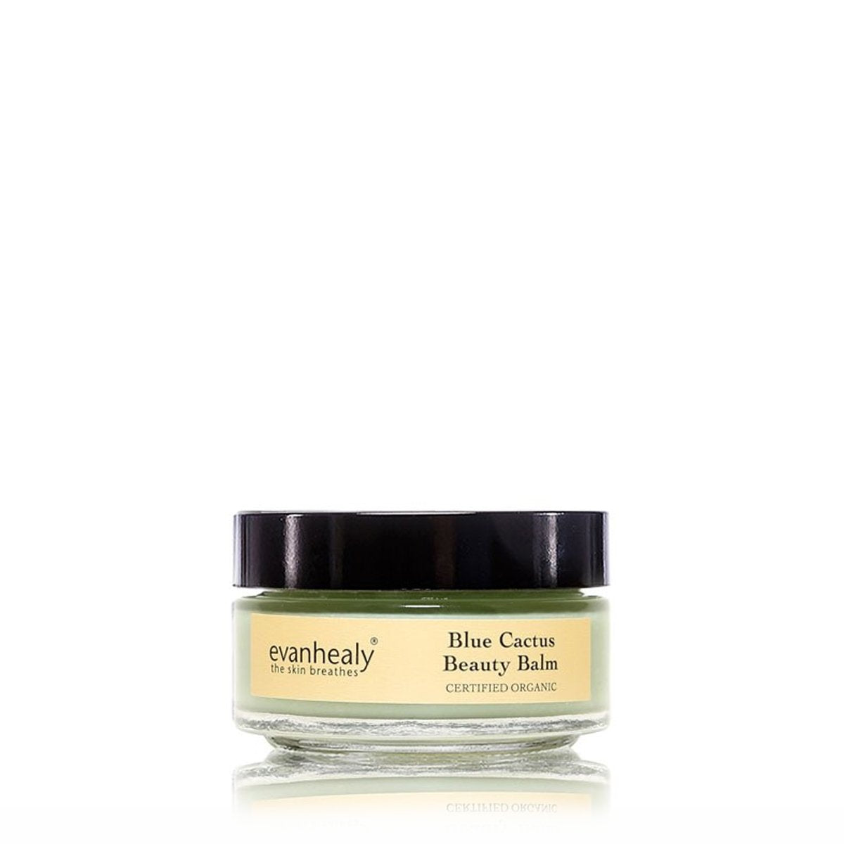 Blue Cactus Beauty Balm