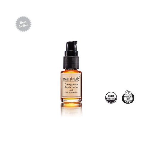 Pomegranate Repair Serum