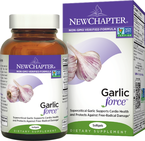 Garlic Force™ - 25% OFF