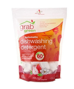 Automatic Dishwashing Detergent Red Pear with Magnolia