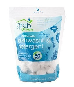 Automatic Dishwashing Detergent Fragrance Free