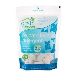 Delicate Laundry Detergent Fragrance Free
