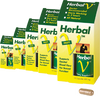 Herbal V - Discontinued 02/2018