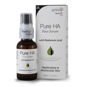 Episilk™ Pure HA Serum