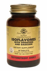 Non-GMO Super Concentrated Isoflavones