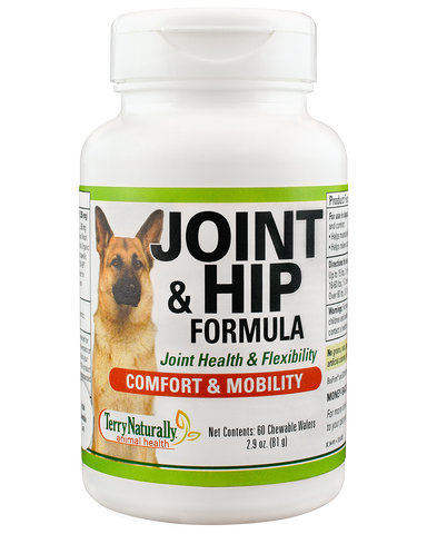 Joint & Hip Formula Animals