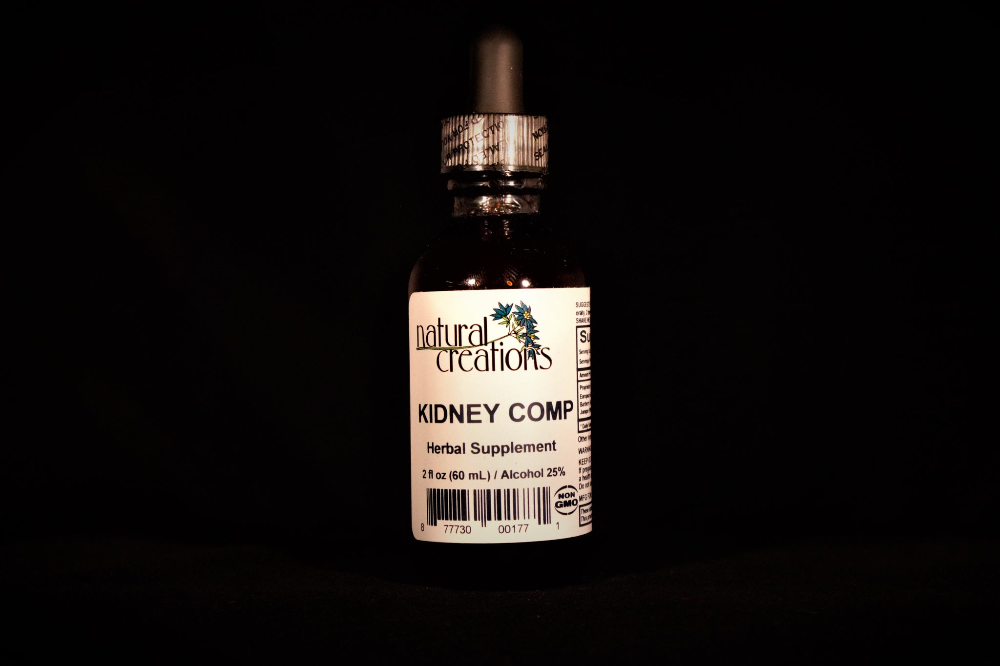 Kidney Comp 2oz