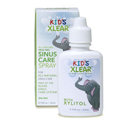 Kid's Sinus Spray .75oz