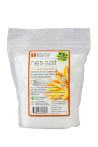 Neti Salt Bag (10oz Refill)