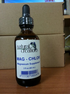 Mag-Chlor 2oz