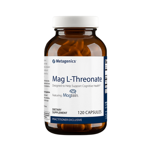Magnesium L-Threonate
